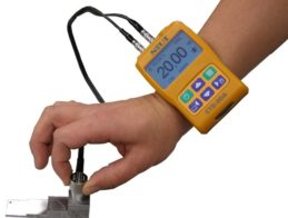 SIUI ULTRASONIC THICKNESS GAUGE CTS-30A
