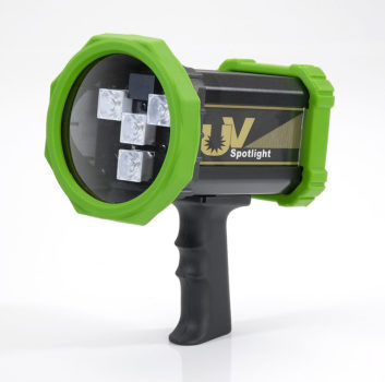 SUPER NOVA 4S-HIGH POWERED LED UV LAMP