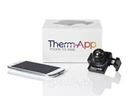 THERMAPP THERMAL IMAGING CAMERA