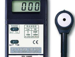 UV LIGHT METER UV-100U