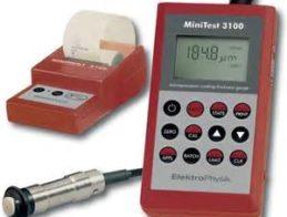 MiniTest 3100