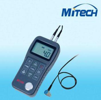 MITECH MT150 ULTRASONIC THICKNESS GAUGE