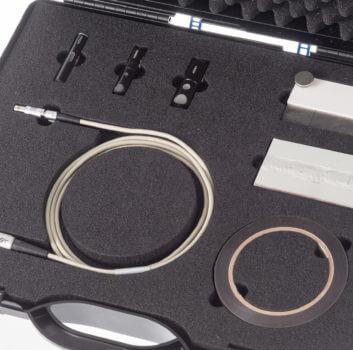 Weld Inspection Kit