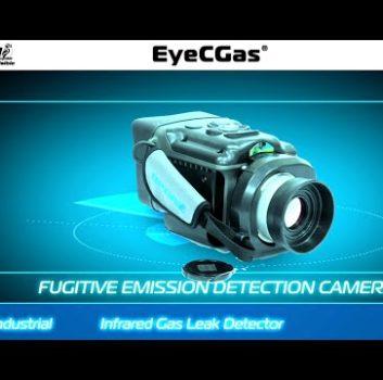 Opgal EyeCGas 3