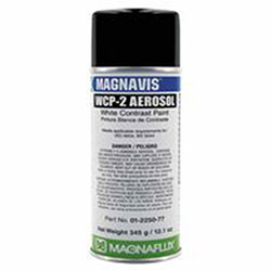 MAGNAFLUX WCP-2 WHITE BACKGROUND PAINT