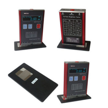 MITECH MDT310 SURFACE ROUGHNESS TESTER