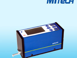 MITECH MR200 SURFACE ROUGHNESS TESTER