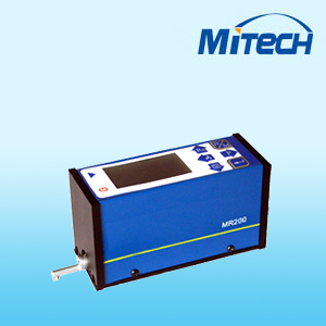 MITECH MR200 SURFACE ROUGHNESS TESTER - NDT
