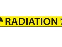 RADIATION BARRIER TAPE