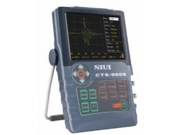 SIUI CTS-9009 DIGITAL ULTRASONIC FLAW DETECTOR