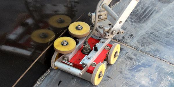 Mfe 1212 Mark 2 Edgescan Tank Floor Scanner Ndt