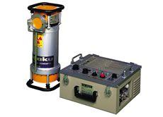 Rigaku 200SPS X-ray System