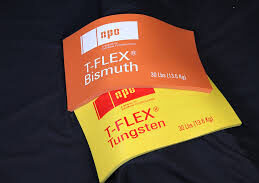 NPO T-Flex Radiation Shielding