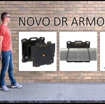 NOVO DR Armor Kit
