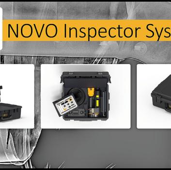 NOVO 15 Inspector System