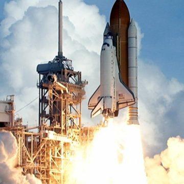 UL101 Space Shuttle