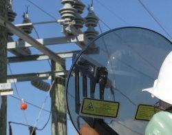 CTRL UL101 Corona Detector