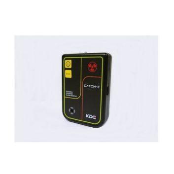 Personal Radiation Alarm