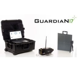 VIDISCO GUARDIAN 17 MILITARY-GRADE DR X-RAY SYSTEM