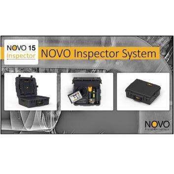 NOVO 15 WN Detector