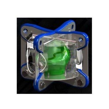 Sentinel Cobalt-60 Gamma Ray Projector