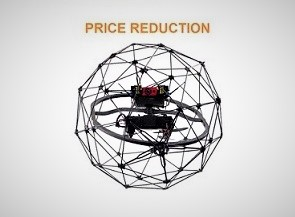 Drone Clearance Sale, ndt