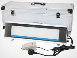 LED film viewer