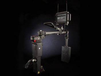 Video X-Ray Imaging