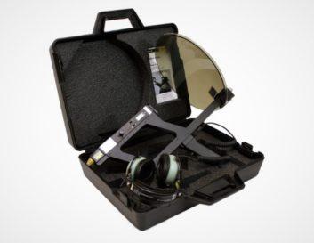 Corona Detector