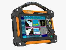 NDT Ultrasonic Flaw Detector