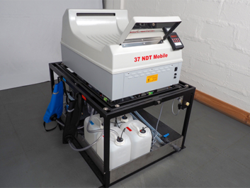 Industrial X-Ray Processors - NDT Sales