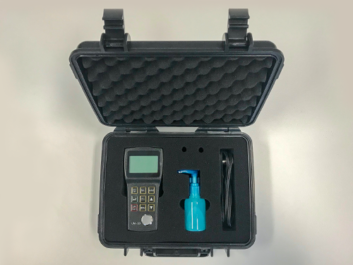 Ultrasonic Thickness Gauge, NDT Inspection