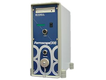Remote field testing system
