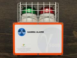 Gamma Alarm