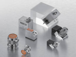 Ultrasonic Transducers/Probes