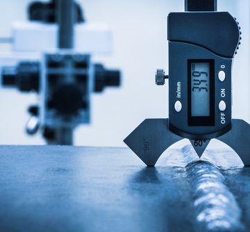 NDT Industry Set To Increase In Value