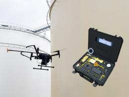 Drone UT Gauge, ndt sales