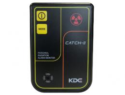 Personal Radiation Alarm Monitor